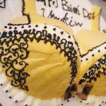 おっぱいケーキ