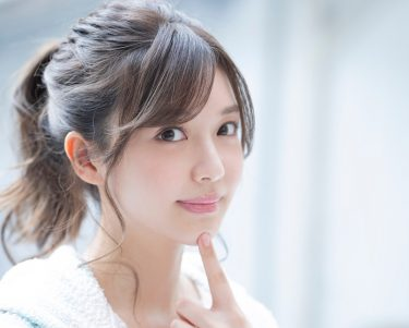 166cmEカップ女子大生の新人AV女優 夏木りんちゃん人気急上昇!