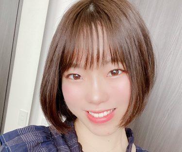 Gカップの可愛いアイドル 朝日りんちゃん デビュー