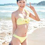 マジックミラー号 灼熱のビーチで見つけた水着美女限定'おっぱい祭り