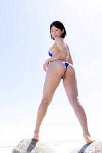 浅海ゆづき